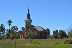 Mosques, Cathedrals, Old Churches, Church Building, Old Buildings, My Land, African History, South Africa, Landscape Photography