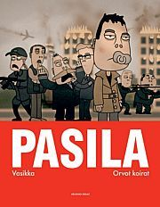 lataa / download PASILA epub mobi fb2 pdf – E-kirjasto