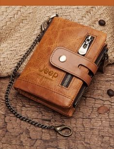 Father's Day Specials, Radios, Leather Men, Jeep, Zipper, Men Wallet, Men's Leather Wallets, Men's Leather, Bikers