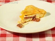 A 'ngornata: Ricetta Tipica Basilicata | Cookaround
