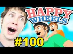 Happy Wheels - 100th EPISODE!!