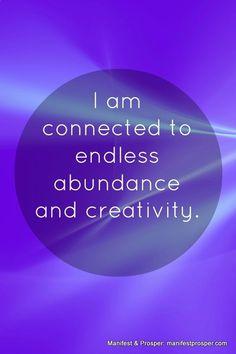 Manifest Prosper | Affirmations for Abundance: Raise Your Vibration
