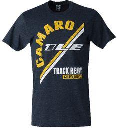 Camaro 1LE Track Tready T-Shirt