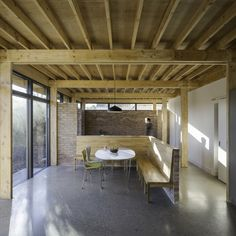 Gallery of Haddington Park / Robert Bourke Architects - 1