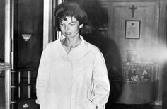 Jackie Kennedy, plus photo gallery of JK through the years.