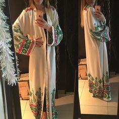 Abaya by OC fashion design