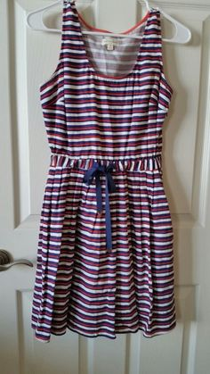82ea724e3a5f Maison Jules Dress by Macys Summer Dresses For Women