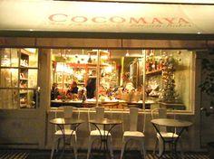 Cocomaya, London