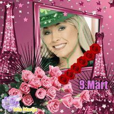 Srecan 8 Mart Mia Marija