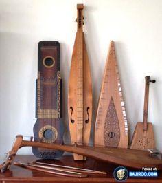 strange odd unique musical instruments pics images photos pictures 8 37 Strange Music Instrumentals