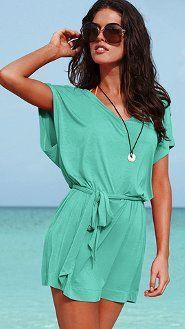 Sexy Beach Dresses, Sundresses, Tee Dresses & Moreat Victoria's Secret