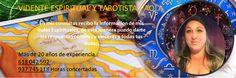 ASESORA ESPIRITUAL PAOLA   Consultas Espirituales y de Tarot  Atiendo Personalmente yo. Videncia telefonica o presencial. Más de 20 años de experiencia. Tlf. 618 042 592 - 937 745 118