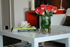 Decorar con flores según tu signo | Decoblog - Yahoo! Mujer