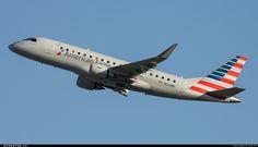 Photo of N214NN Embraer 170-200LR by Lorenzo Varin