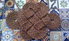 endless knot seating - Google Search