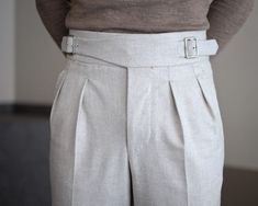 Tips And Techniques For mens pants Nigerian Men Fashion, Indian Men Fashion, Mens Fashion Suits, Men Trousers, Mens Dress Pants, Men Dress, Men's Pants, Pantalon Costume, Stylish Mens Outfits