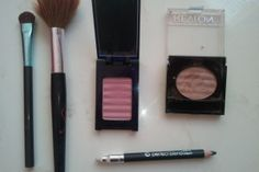#Maquillaje súper #rápido. @Lourdes Alcaniz