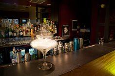 ROME - CoSo - Cocktail bar al Pigneto, nella top five dei bar di Roma: senza se e senza ma