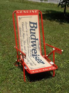 Vintage Budweiser Pool Table Hanging Light Game Room Bar