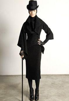 FABULOUS. Might be Vivienne Westwood?