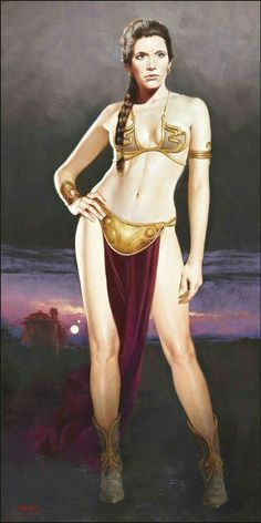 Ideas Science Fiction Star Wars Starwars For 2019 Star Wars Fan Art, Star Wars Mädchen, Leia Star Wars, Star Wars Girls, Star Wars Boba Fett, Star Wars Humor, Carrie Fisher, Film Science Fiction, Fiction Movies