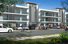 #DLF #Limited, #India's Largest and Most Trusted #Builder has #launched a #Township in New #Chandigarh #Hyde #Park #Estate  In this, #Plots of 250 Sq Yards are available  This is a Gated Community with Security, #Power #Backup, #Club and all #Modern #Day #Facilities Just about 7 Kms from #Punjab #University / #PGI & Aprox 13 Kms from Sector 17.