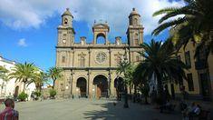 Catedral de Santa Ana, Las Palmas, Gran Canaria