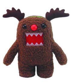 Rudolph Domo