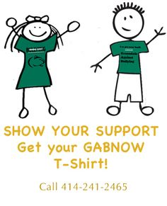 Greendale Against Bullying has t-shirts! Support our mission to end #bullying buy getting your GABnow #tshirt! Learn more at http://gabnow.org/