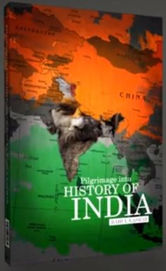 The Book is on India & Her contribution to Human Civilization