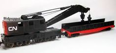 Image result for n scale operating