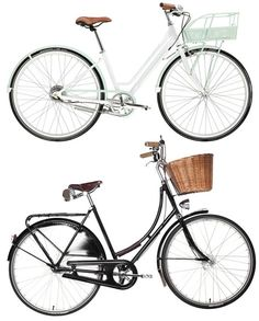 I want a bike like this! maybe a birthday present for myself?