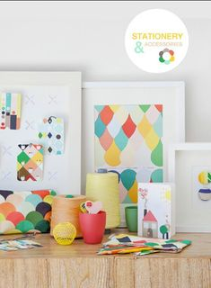 Heart Handmade UK is your one-stop source for a happy creative life. You'll find some amazingly creative craft storage ideas, awesome craft desk guides, craft ideas for kids and the Free Craft Room Transformation Challenge
