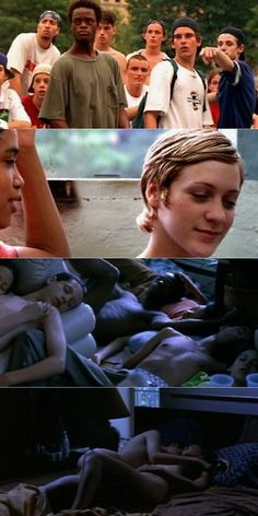 Kids - Larry Clark (1995)