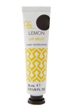 Primark - Lemon Lip Jelly