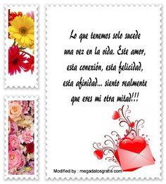 mensajes de amor bonitos para enviar,buscar bonitos poemas de amor para enviar: http://www.megadatosgratis.com/mensajes-de-amor/