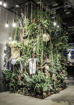 ADIDAS ORIGINAL TOKYO – GREEN FINGERS