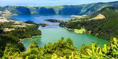 Sete Cidades I Vista do Rei I Sao Miguel I Azores