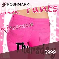 👖THURSDAY 8/4 SIGN UP👖 👖💙HOT PANTS SHARE GROUP💘👖  👖SIGN UP BELOW: @username Pants or Jeans 👖SHARE 5 PANTS OR JEAN ITEMS FOR EACH POSHER LISTED: Item chosen will be next to username (If there aren't 5 items available keep sharing until you reach 5 total pant/jean shares) 👖SIGN UP CLOSES: 4pm EST 👖SHARE TIMES: 9am to 12 midnight your time 👖Questions or Comments? Contact @jessecac using the Comments section in the👖PANTS/JEANS SHARE GROUP Q&A LISTING👖 👖💕SALES? Let us know 🎉 Share…