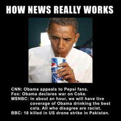 How News Works