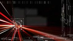 """11 Likes, 4 Comments - illEat_YourCat (@ill_eatyourcat) on Instagram: """"#Lazer test with #trapcodeparticular #aftereffects #motiondesign #motiongraphics #cyber #2d #SciFi"""""""