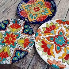 Картинки по запросу tecnica ceramica cuerda seca