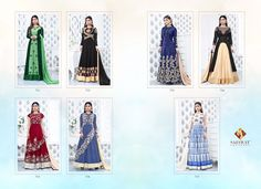 huge collction of Trendz of Bollywood Celebrity mouni roy roles salwar kameez online buy with best rate here only at Maysha Fashion Bollywood Suits, Pakistani Suits, Anarkali Suits, Bollywood Celebrities, Party Suits, Party Wear, Stylish Kurtis, Floor Length Anarkali, Kamiz