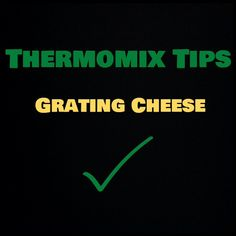 So if you own a thermomix you all know about grating your own cheese don't you? It is one of the first things I changed in my kitchen. The biggest reason is not the cost, but that most grated…