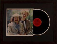 Simon and Garfunkel  Paul Simon and Art Garfunkel