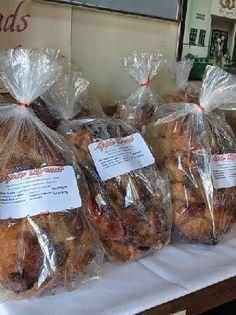 delightful sweet bread at the German place Sweet Bread, Bed And Breakfast, Day Trip, Road Trips, German, Warm, Life, Design, Deutsch