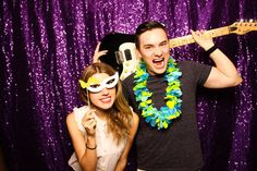 Purple Sequin Photography Backdrop/Photo Booth by dropstudios
