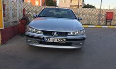 406 406 SV 2.0 HDI OV 2003 Peugeot 406 406 SV 2.0 HDI OV
