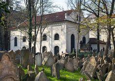 Jüdisches Viertel_Prag_167305865