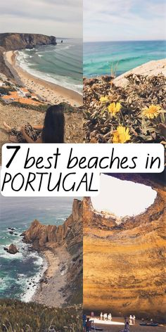 Portugal Travel Guide, Europe Travel Guide, Travel Guides, Travel Destinations, European Travel Tips, European Destination, Best Beaches In Portugal, Douro, Blogger Tips